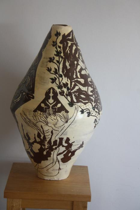 Gloria Ssali - Eden - The Tree of Life
