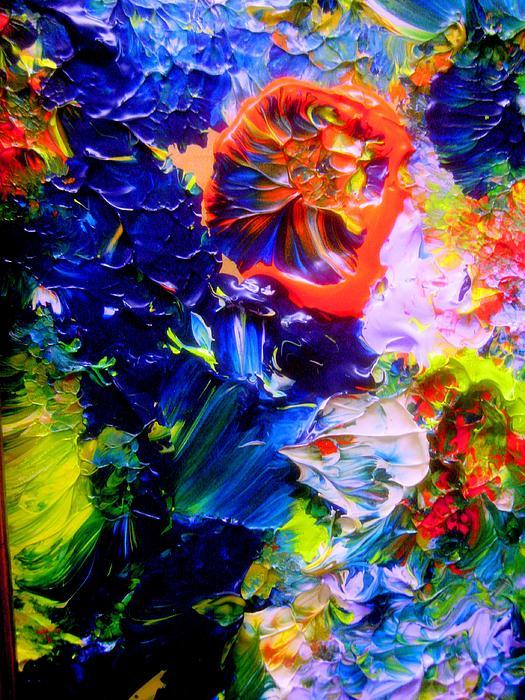 Allen n Lehman - Floral Expression