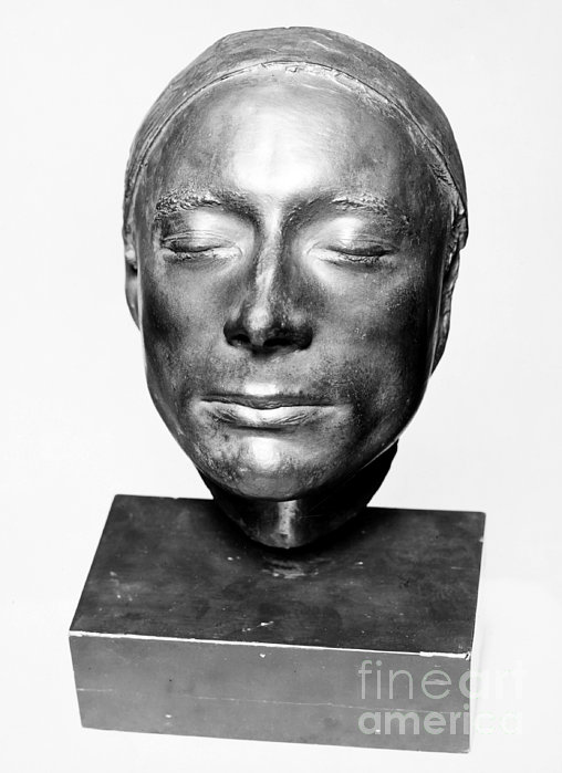 John Keats (1795-1821) Print by Granger