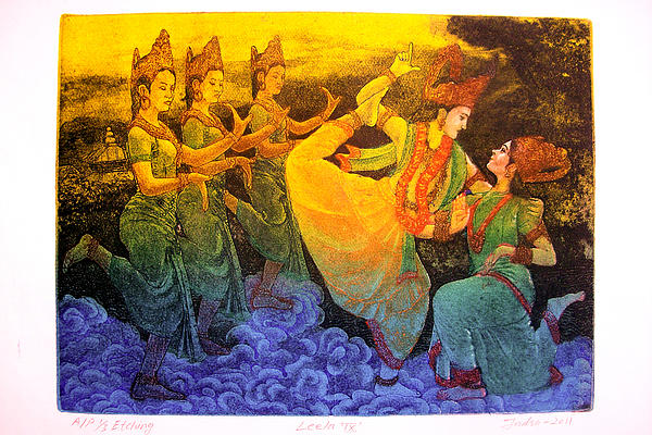 Indra Khatri - Krishna Leela