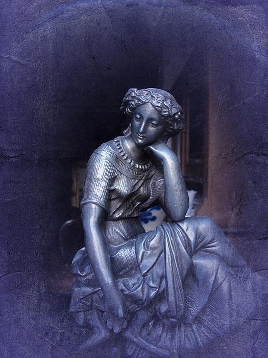 Richard Cummings - Melancholia
