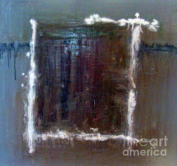 Bri Buckley  - The Grey Room