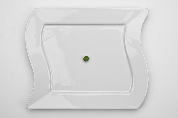 The Pea Print by Joana Kruse