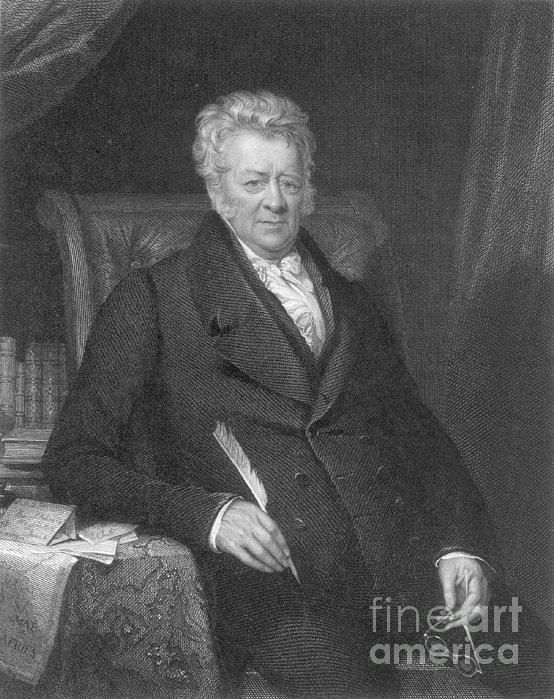 Thomas Clarkson (1760-1846) Print by Granger