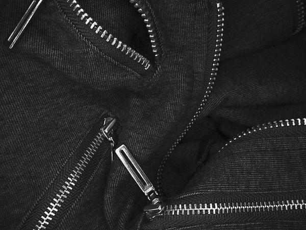 Zippers Photograph