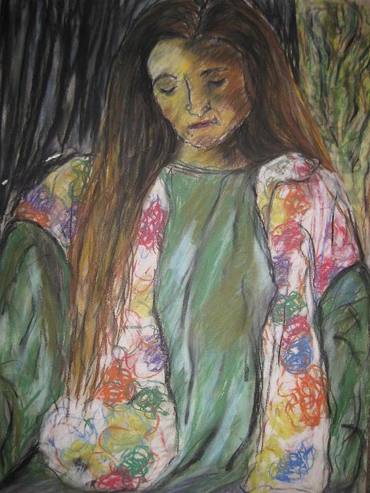 Iris Gill - Untitled