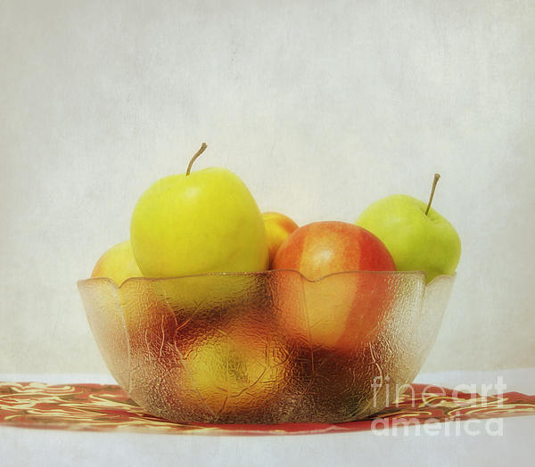 Sven Pfeiffer - Apples