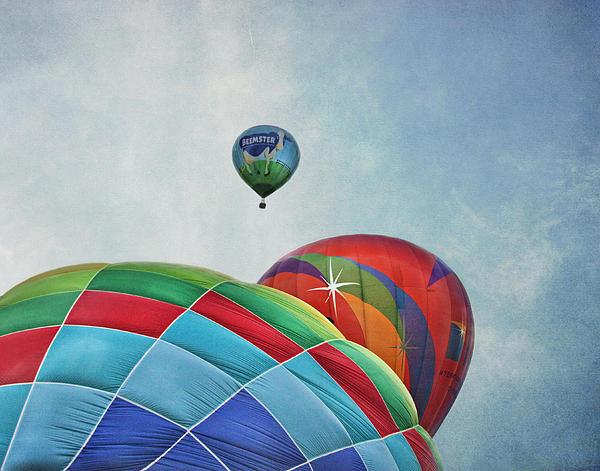 Pat Abbott - 3 Balloons At Readington