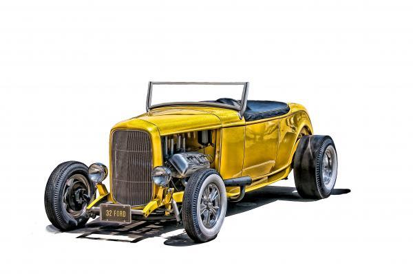 Morris Minor 1000 1956 - 1971