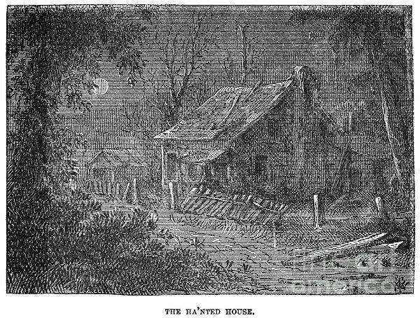 Clemens: Tom Sawyer Print by Granger