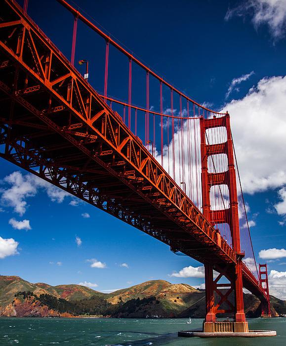 Ralf Kaiser - Golden Gate
