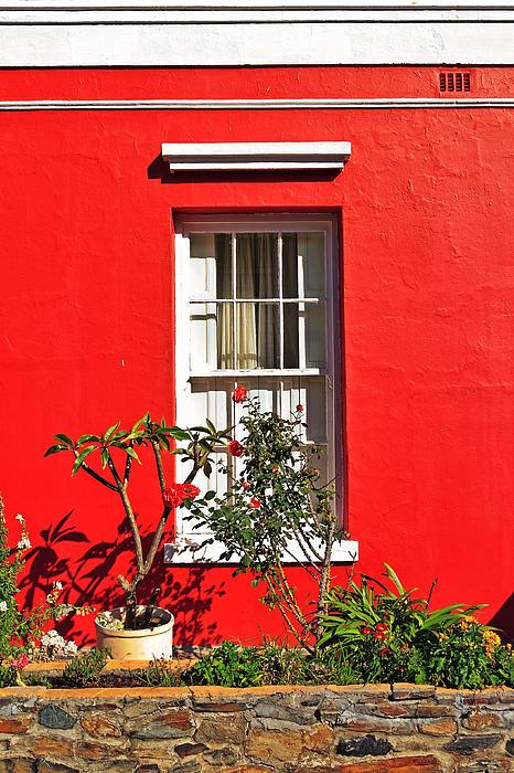 Benjamin Matthijs - Windows of Bo-Kaap