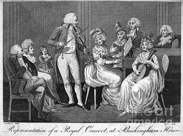 George IIi (1738-1820) Print by Granger