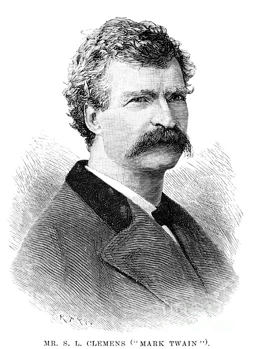 "a description of samuel langhorne clemens american writer and humorist Samuel langhorne clemens better known for his pen name ""mark twain"" was an excellent writer with the support of his family, friends, and wife he was able to write many inspirational books with the support of his family, friends, and wife he was able to write many inspirational books."