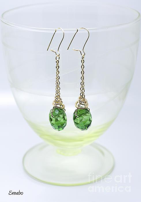 Eena Bo - My Art Jewelry