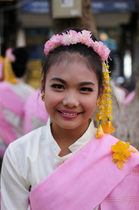 Chiangmai Girls