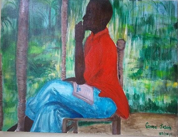 Carmel Joseph - A man of God