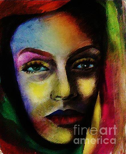 Maryam Mughal - A Women Inside...