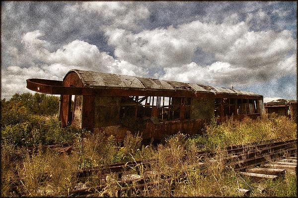 Dale Kincaid - Abandoned