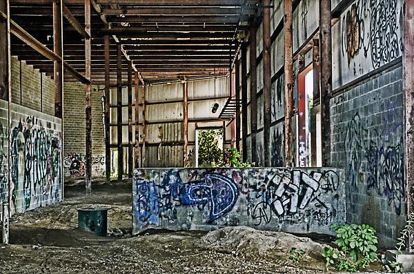 Cheryl Cencich - Abandoned dreams