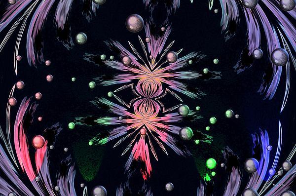 Maria Urso  - Abstract 014