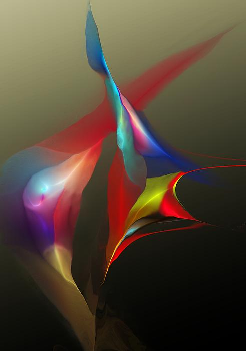 David Lane - Abstract 091612A