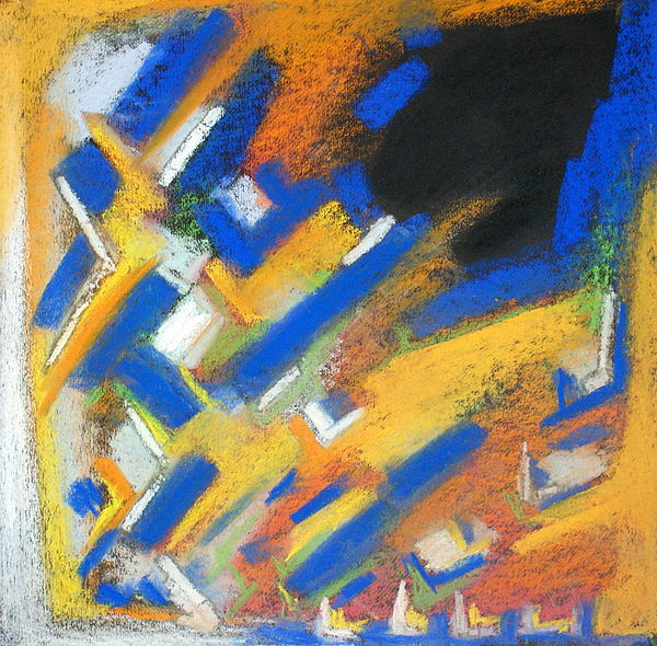Sandra Conceicao - Abstract 15