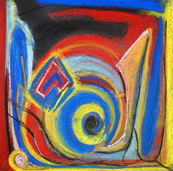 Sandra Conceicao - Abstract 17