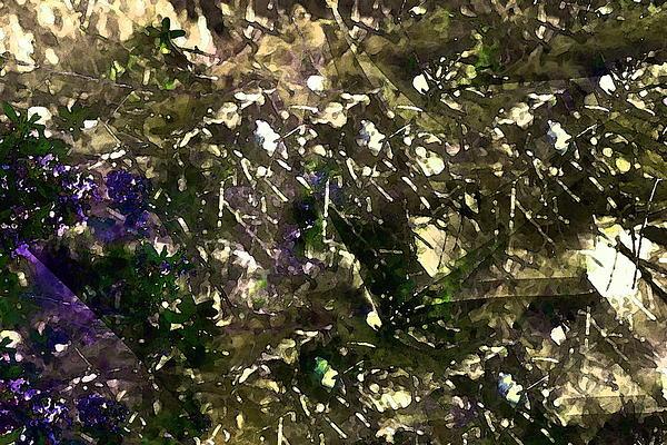 Pamela Cooper - Abstract 262