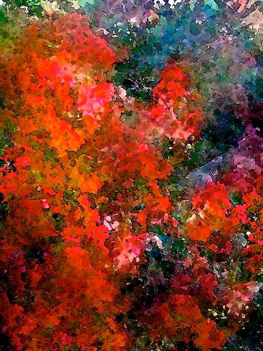 Pamela Cooper - Abstract 269