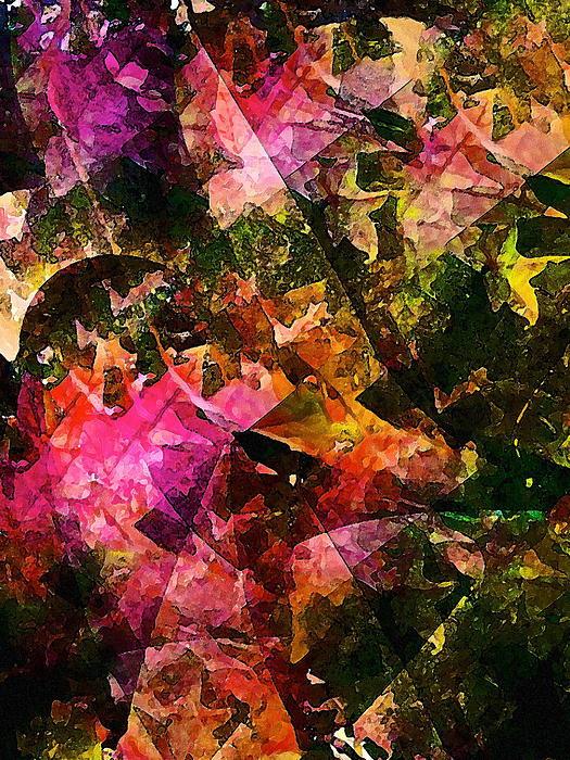 Pamela Cooper - Abstract 270