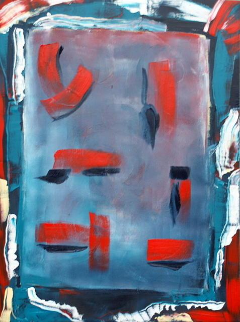 Sandra Conceicao - Abstract 45