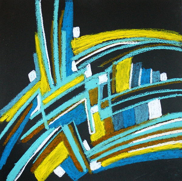 Sandra Conceicao - Abstract 69
