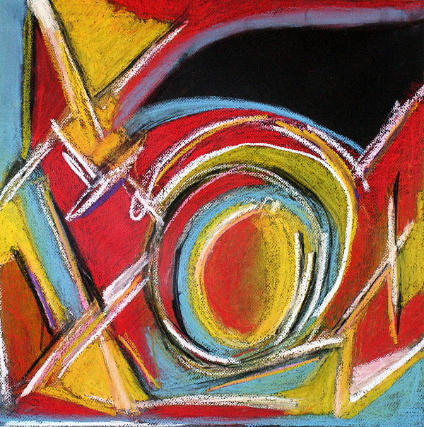Sandra Conceicao - Abstract 9