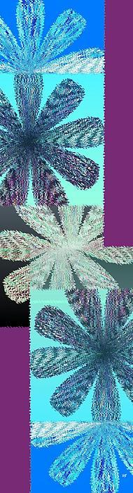 Will Borden - Abstract Fusion 149