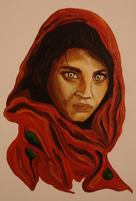 afghan girl porn picture