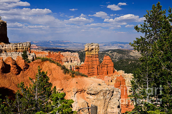 Greg Norrell - Agua Canyon Bryce Canyon National Park