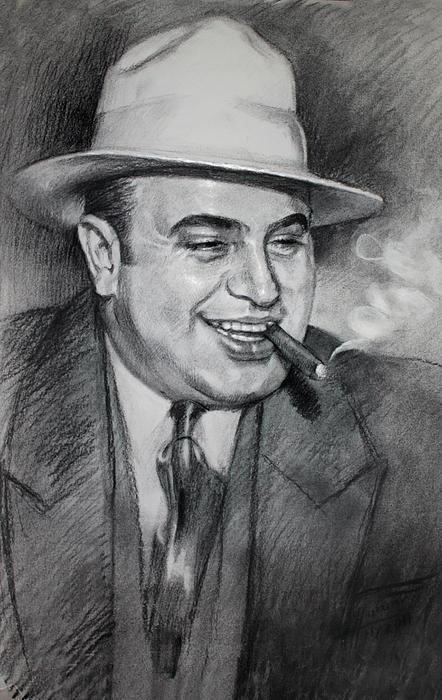 Ylli Haruni - Al Capone