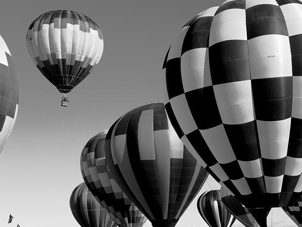 Jamie  Campbell - Albuquerque Balloon Festival 3