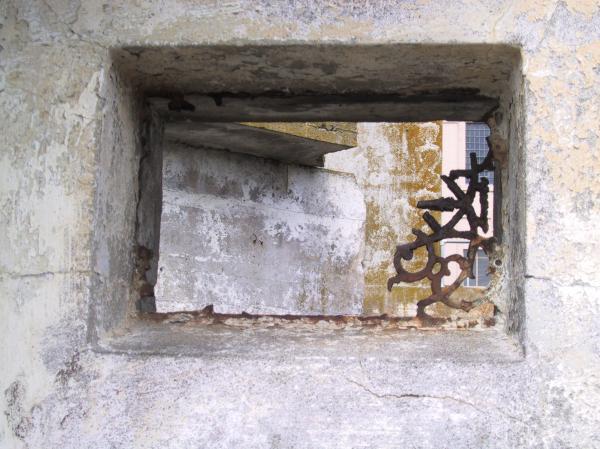 Kevin Callahan - Alcatraz 2