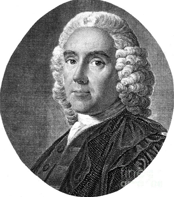 Alexander Monro, Primus, Scottish Print by Science Source