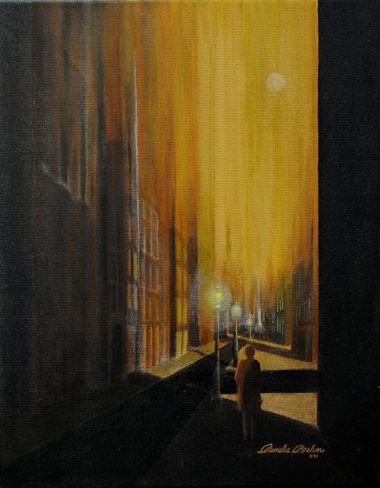 Pamela Roehm - Allusion