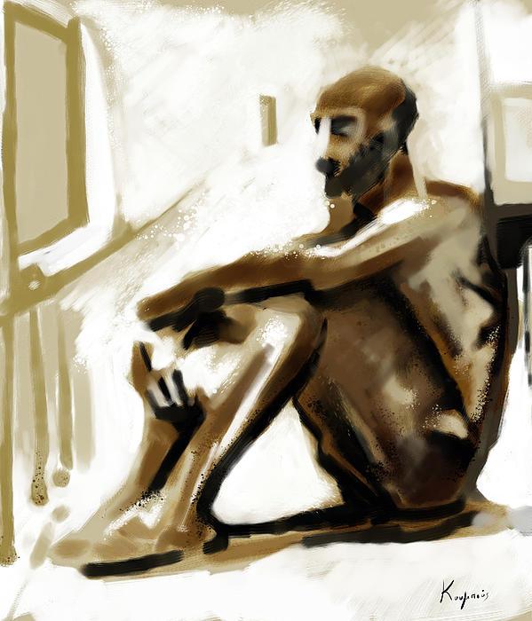 Alexandros Koumpios - Alone 2