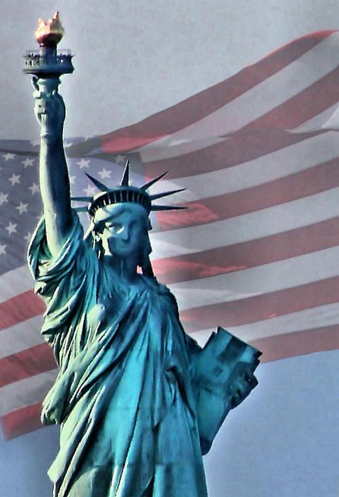 Kristin Elmquist - American Welcome