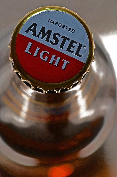 Bill Owen - Amstel Light IV