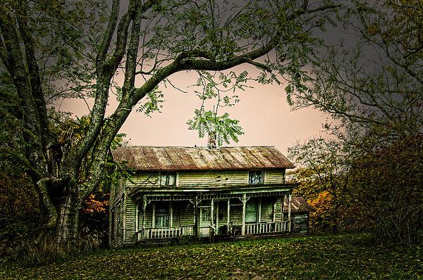 Randall Branham - An Old Home Place
