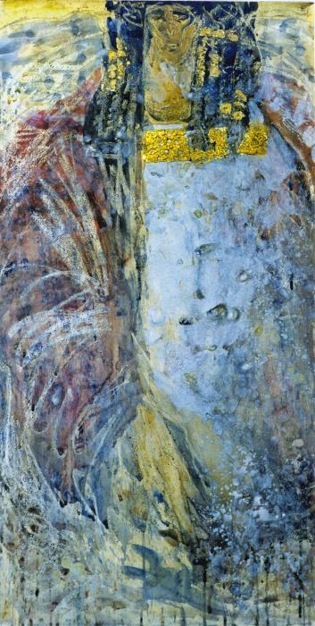 Angel 1 Print by Valeriy Mavlo