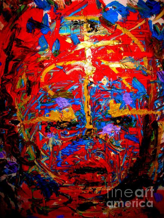 Allen n Lehman - Anger And Pain