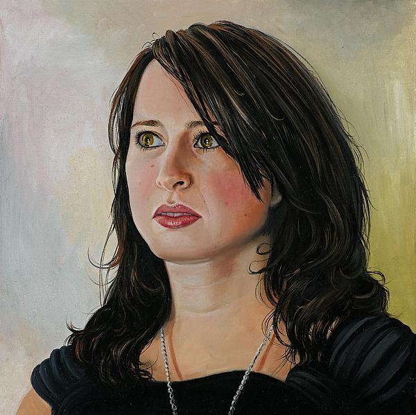 Debbie Jew - Anneka