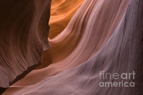Michael Treloar - Antelope Canyon